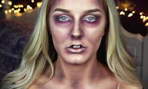 15 cute y zombie makeup ideas tips