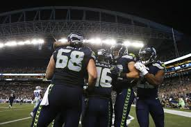 Seahawks Running Back Depth Chart Seahawks Offense Depth Chart Projection For Final 53 Field