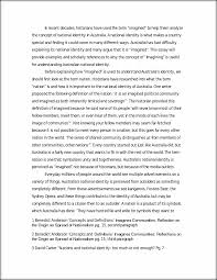 word essay sample page essay another word for however in an  word essay sample 100 words to impress an examiner
