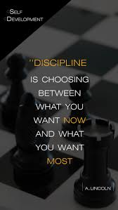 Quotes About Life Discipline Quotes Daily Leading Quotes