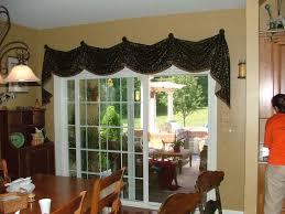 Valance for sliding glass doors choice image doors design ideas valance for sliding  glass door window