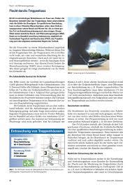 Hierunter fallen alle maßnahmen des abwehrenden brandschutzes wie: Ernst Sohn Sonderheft Brandschutz 2016 By Ernst Sohn Issuu