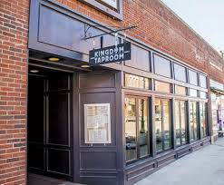 Kingdom Taproom To Open Restaurant Table Food News Seven Days