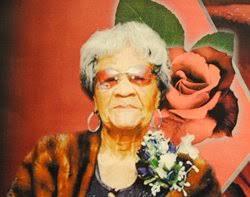 Annie Ola Hunter (1917-2013) - Find A Grave Memorial
