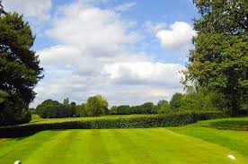gatley golf club cover picture