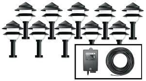 good voltage garden light sets part westinghouse seated low pathway