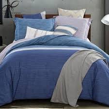 blue and white striped duvet cover. Modren White Word Of Dream Plaid Duvet Cover Sets Home Blue White Striped Bedding Set  Cotton Bed Sheets And I