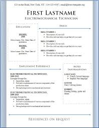 Cv Template Word Uk Free Selo L Ink Co With Regard To Resume
