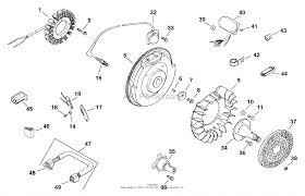 Kohler ch22 66529 exmark mfg 22 hp 164 kw parts diagram for diagram ignition