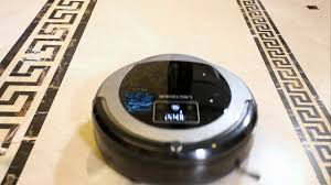 <b>Liectroux Robot Vacuum Cleaner</b> B6009, 2D Map Navigation ...
