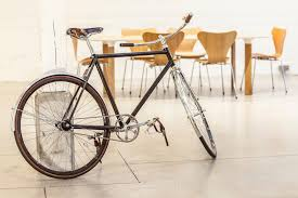 Bicycle Furniture Arrow Seven 60 Bicycle A Piece Of Contemporary Furniture