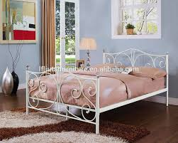 Metal Bedroom Furniture French Style Furniture China Metal Bed Frame Buy Metal Bed Frame