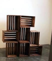 wooden crate shelves wood crate wall shelves wooden crate wall shelves wooden crate shelves crate shelving