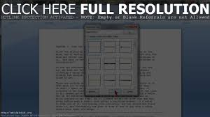 How To Build A Resume On Microsoft Word Resume Work Template