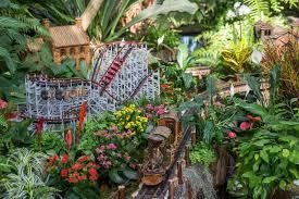 photographs courtesy new york botanical garden