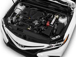 2018 Toyota Camry for Sale in Glendora, CA - Toyota of Glendora