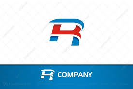 Suggestion Letter Mesmerizing Letter R Logo