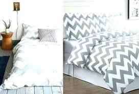 gray and white chevron bedding white and grey chevron bedding grey and white chevron bedding modern gray and white chevron bedding