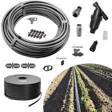 garden hose backflow preventer elegant irrigation mart drip tape garden kit gk1000 rv hose