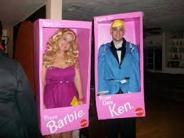 Barbie And Ken Are Probably The First Couple, Other Than Parents, That  Little Girls Are Exposed To. Itu0027s A Lot Of Pressure, But Wow, Did They Get  It Right.
