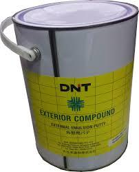 exterior joint compound. dnt exterior compound exterior joint compound