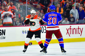 flyers game november rangers defeat flyers 3 2 in black friday matchup news sports