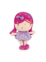 """Кукла """"Маргарита розовые волосы"""" <b>La Nina</b> 5912330 в интернет ..."""