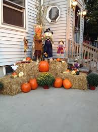 Outside Fall Decoration | Fall | Pinterest | Decoration, Thanksgiving and  Autumn