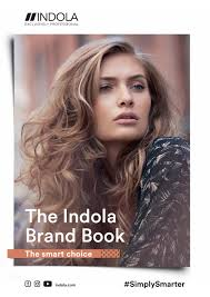 Indola Brand Book Product Guide Feb 2019 By Theagencytoday