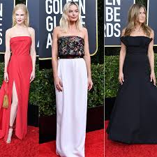 Scroll down to see all of these looks and more straight from the golden globes 2020 red carpet. Golden Globes Best Dresses 2020 From Jennifer Lopez To Gwyneth Paltrow Hello