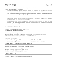 Emt Resume Template Best of Emt Resume Sample Spectacular Emt Resume Examples Sample Resume