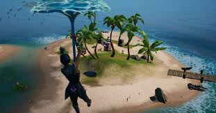 Fortnite: Visit the Boat Launch, <b>the Coral</b> Cove, and the Flopper ...