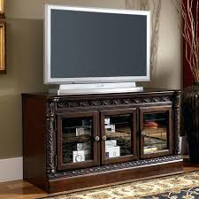 cherry tv stands old world flat panel stand tv stand with electric fireplace costco