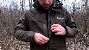 Обзор куртки Nova Tour Fisherman Coast - YouTube