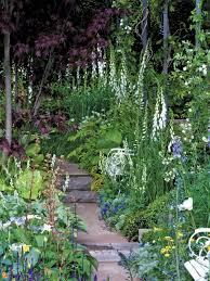 Garden Design Cottage Style Cottage Style Landscapes And Gardens Cottage Garden Plan