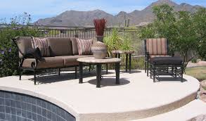 Best Places To Buy Patio Furniture In Scottsdale Arizona  ParkbenchOutdoor Furniture Scottsdale