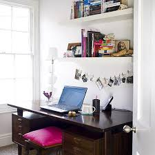 home office small gallery home. View In Gallery Home Office With Above-desk Storage Small