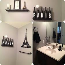 Paris Decorated Bedrooms Paris Bathroom Decor Eiffel Tavern Bar Pinterest Bathrooms