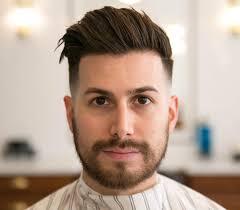 メンズ 2018最新トレンド海外で人気の髪型を紹介 男の髪型特集