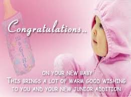 Congratulations On Baby Girl Best List Of Newborn Baby Girl Quotes