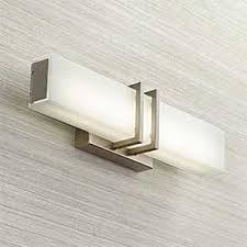 Interior sconce lighting Rustic Modern Led Wall Lights Bellacor Wall Lights Decorative Wall Light Fixtures Lamps Plus