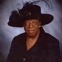 Mary Brown-Rucker Obituary - Death Notice and Service Information