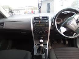 2012 Toyota Corolla Quest | Junk Mail