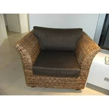 cane sofa set online cane furniture online bamboo throughout sofa chairs india