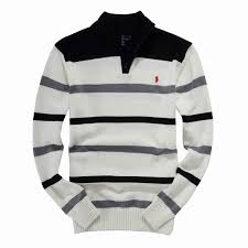 polo ralph lauren mens sweaters stripe half zipper white hot romance ralph lauren ralph lauren bedding luxurious collection