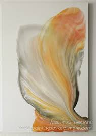 meet poured abstract painting i