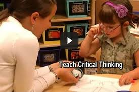 Critical Thinking Eastern