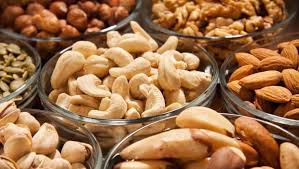 Dry Fruits Benefits From Heart Health To Thyroid Control