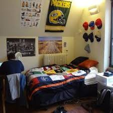 Dorm Room Decorating Ideas for Guys. He could take all his Mustang  accessories. | College | Pinterest | Room decorating ideas, Dorm room and  Dorm