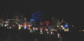 Owen Sound Festival Of Lights 2018 Festival Of Northern Lights Wikipedia